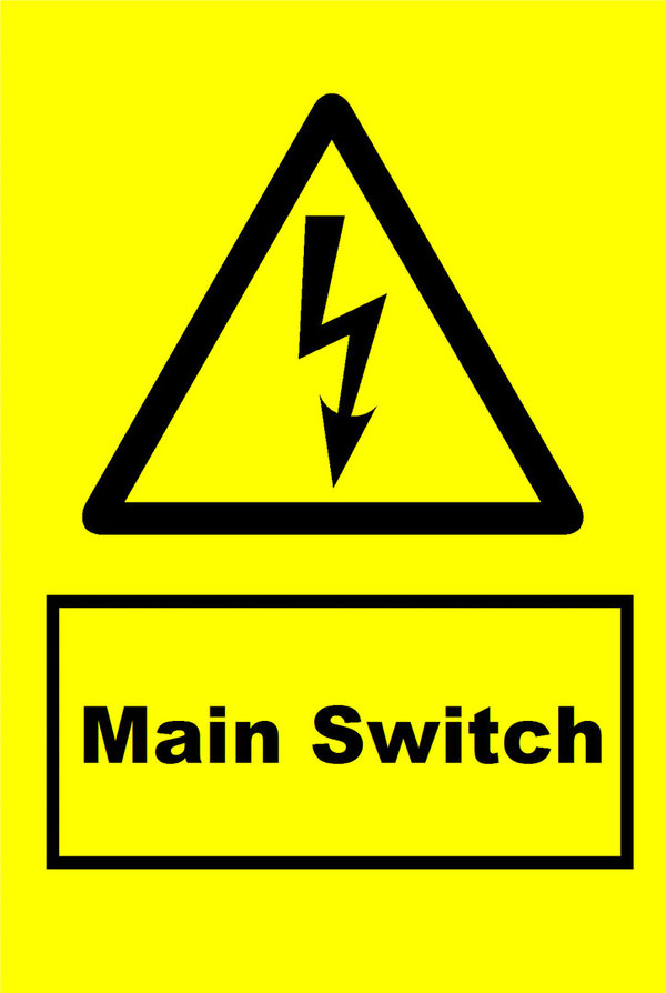 Main Switch (HS11)